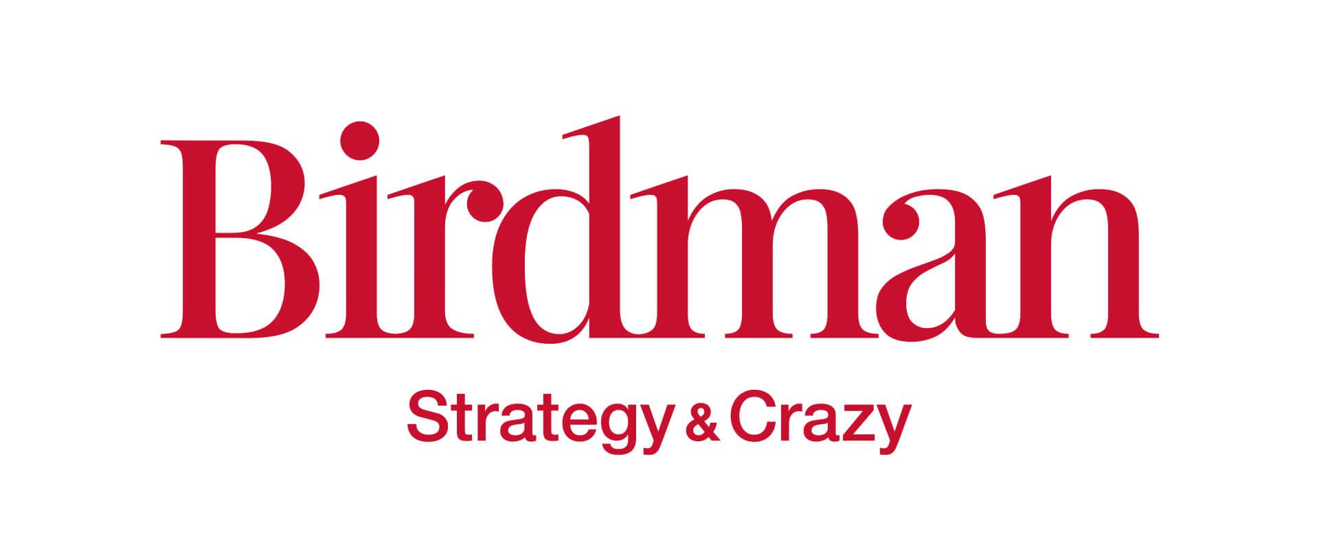 株式会社エードットが株式会社Birdmanに社名変更し、CIをフルリニューアル